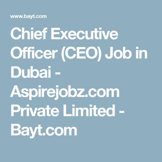Paritosh Ladhani u2013 Executive Director u2013 G Ladhani Group - chief executive officer job description
