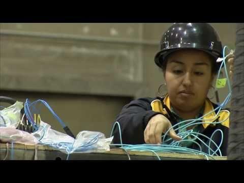 Nasa Hispanic Heritage Month Employee Profile  Claudia Herrera
