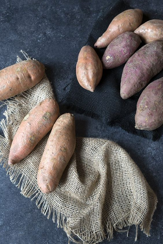Sweet potatoes are a healthy, versatile ingredient that can be cooked in a variety of ways. Learn how to boil, roast and pan fry them perfectly every time!