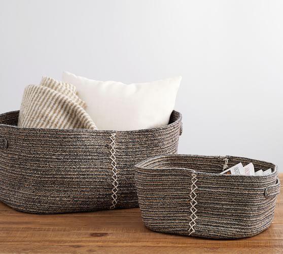 Patrick Baskets Basket Decorative Storage Baskets Shoe Cabinets