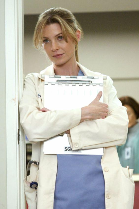 Pin for Later: 6 Dinge, die wir schon über die 13. Staffel von Grey's Anatomy wissen
