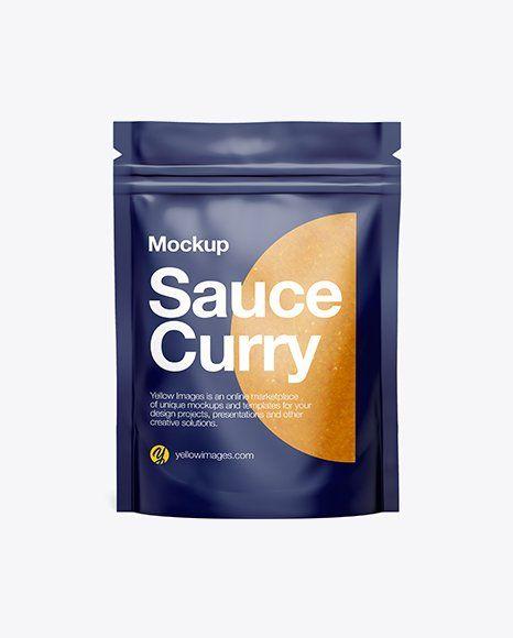Download Detergent Pouch Mockup Mockup Free Psd Mockup Psd Mockup