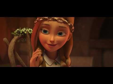 Reino Gelado 3 Fogo E Gelo Filme Completo Dublado Youtube