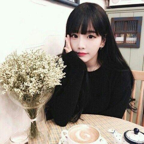 3k_Korean ulzzang @arillys: