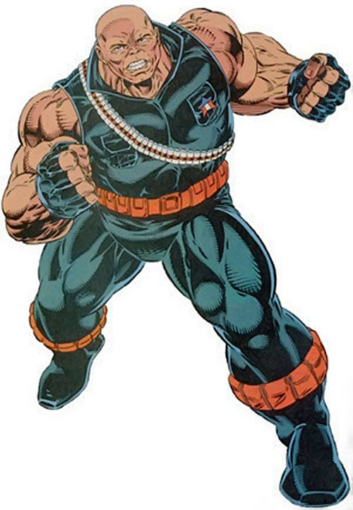 Charlie 27 Marvel Comics Guardians Of The Galaxy Character Profile Marvel Comics Marvel Villains Marvel