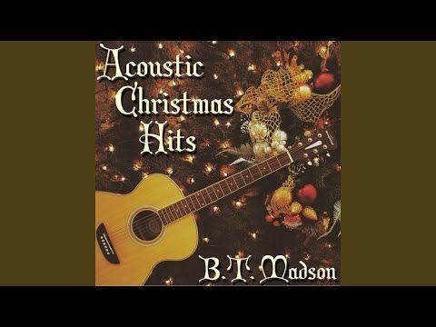 Last Christmas Acoustic Guitar Instrumental Youtube Guitar Acoustic Acoustic Guitar