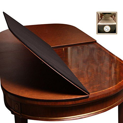 Table Pad For Rectangle Dining Room Table W Square Corners