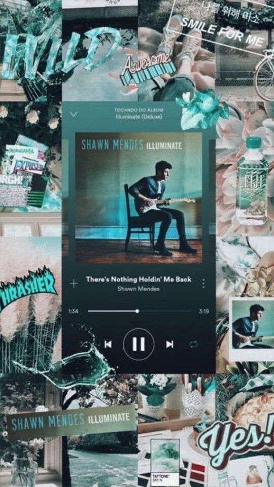 Baby There S Nothing Holding Me Back Shawn Mendes Wallpaper