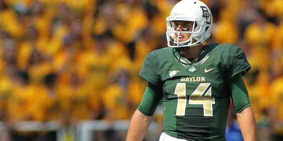 #Baylor Football pegged as preseason Big 12 runner-up for 2014; QB Bryce Petty named preseason Player of the Year. #SicEm