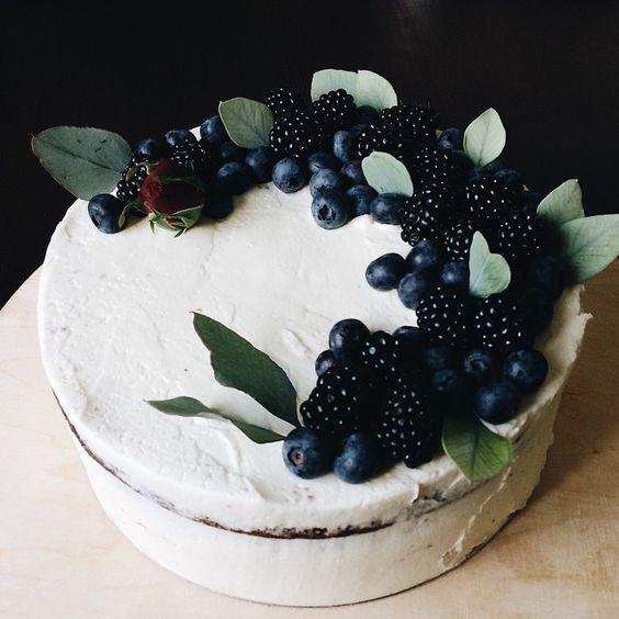 Brownie cake #katemakemecake