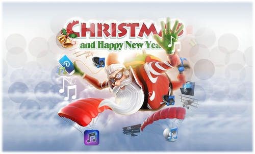 Top Christmas Ringtones For Iphone Android Christmas Ringtones Christmas Songs For Kids Xmas Songs