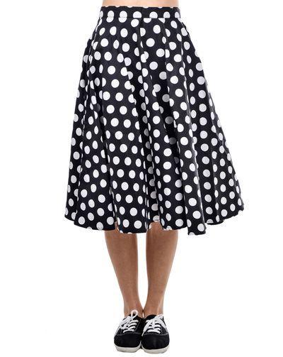 Mariam 50'S Skirt