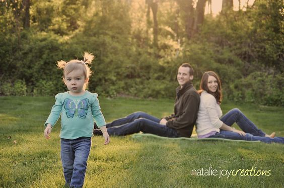 natalie joy creations: The Rogers | Family Photography