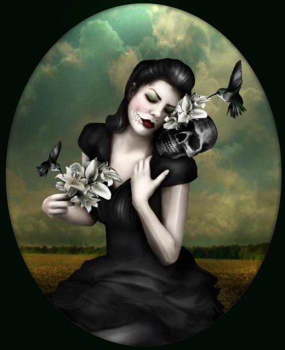 Artwork by Aunia Kahn