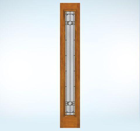 Architectural fiberglass jeld wen doors windows home for Exterior rear house doors