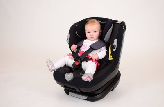 Maxi cosi helping all children to travel safe