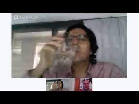 Hangout con Mario Riorda. El vídeo completo de la #entrevista #compol #politica2cero #ogov
