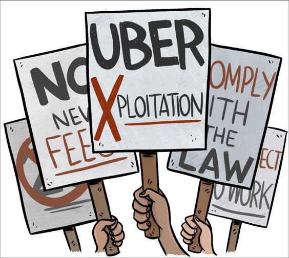 uber values for drivers