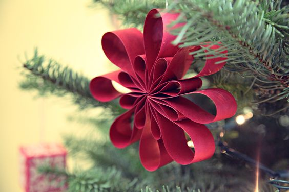 handmade ornament | Unify Handmade: Christmas tree—Handmade Ornaments Update