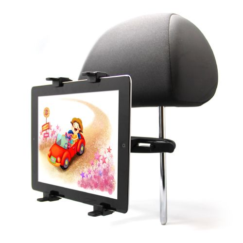 Soporte de coche universal ipad, ebook y tablet