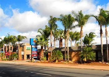 Comfort Inn Citrus Valley, Australia - WiFi client satisfaction rank – no rank. Download speed 415 kbps, upload speed 1.4 Mbps. rottenwifi.com