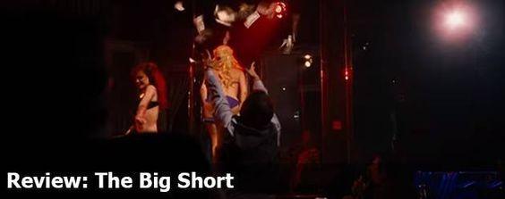 De DWDD vond The Big Short moeilijk, zijn wij nou zo slim...De review is hier!