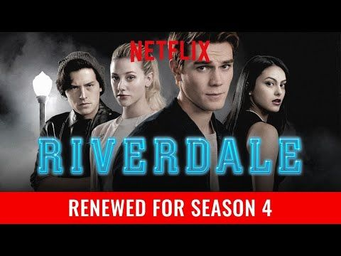 Descargar Y Ver Riverdale Temporada 4 Online Gratis Hd Youtube Riverdale Temporadas Ver Series Online Gratis