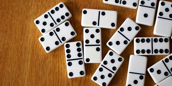 Emoji Domino Qiu Qiu - Eva