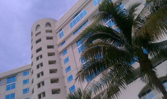 Hard Rock Hotel and Casino, Hollywood, FL http://www.gotucoveredbylg.com/