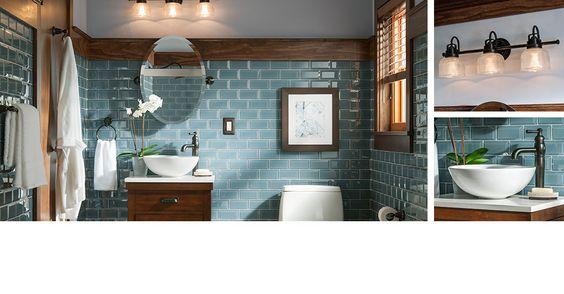 Decorating Ideas > Pinterest • The World's Catalog Of Ideas ~ 174741_Lowes Bathroom Decorating Ideas