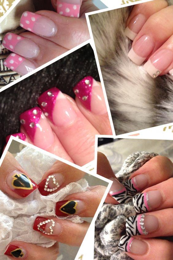 Love! my nail art