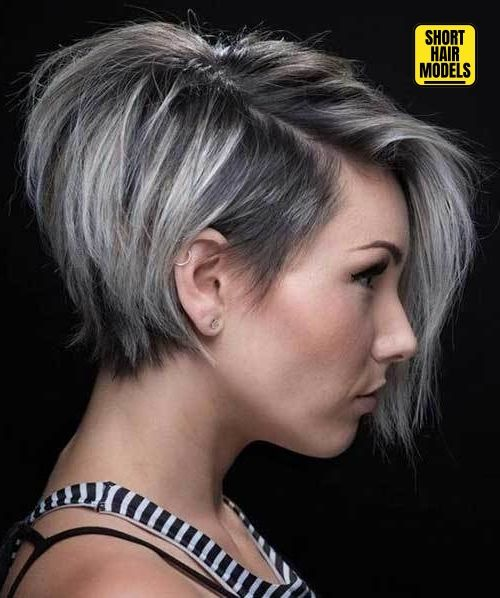 25 Short Hairstyles The Best Short Haircuts Of 2020 Thick Hair Styles Pixie Haircut For Thick Hair Short Hairstyles For Thick Hair