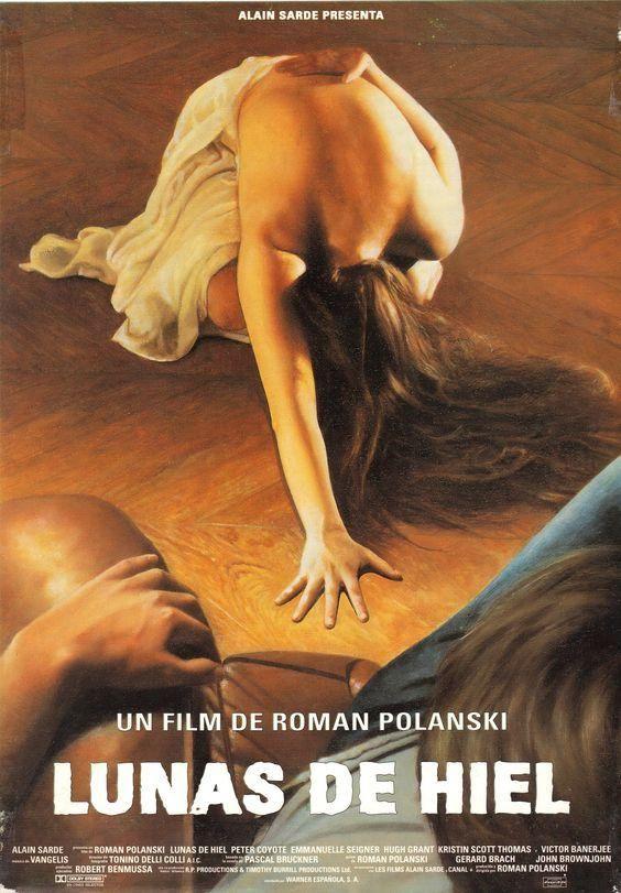 Las Mejores Películas Eróticas Para Ver Con Tu Pareja Peliculas Pornograficas Kristin Scott Thomas Peliculas