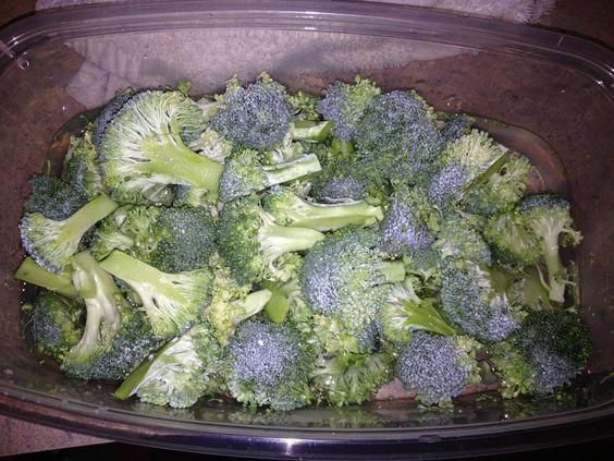 Average Dude Beef And Broccoli