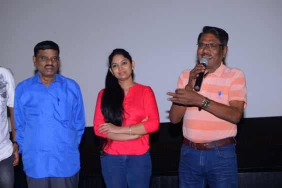 Suresh Kamatchi's Miga Miga Avasaram Movie Special Screening
