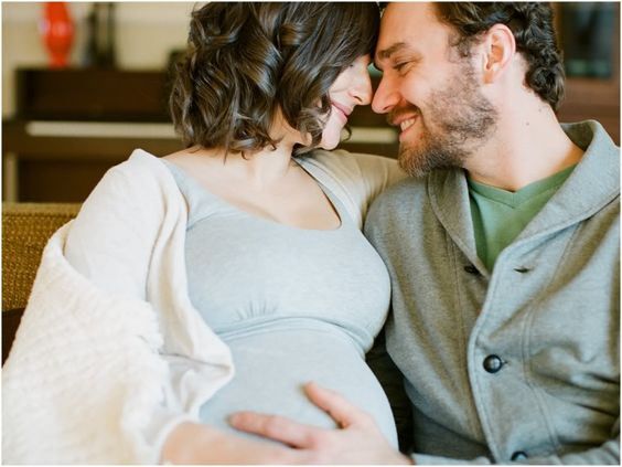 maternity at home, Alea Lovely