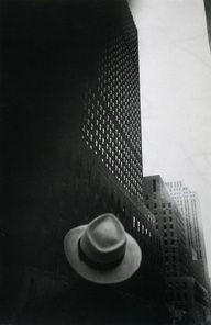 Louis Faurer, New York City, 1949.