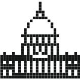Washington Capitol of the United States