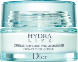 DIOR Hydra Life Pro-Youth Silk Crème - Normal to Dry Skin 50ml