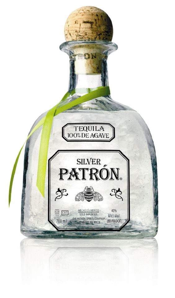 Silver Patrón Tequila the Tequila for the fine man   #Drink #Patron #Tequila #Lifestyle #Gentleman