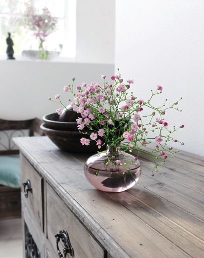 Comment céruser ses meubles facilement Déco Pinterest Bouquets - comment ceruser un meuble