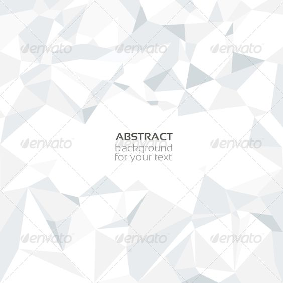 Abstract Vector Crumpled White Paper Background Paper background - line paper background