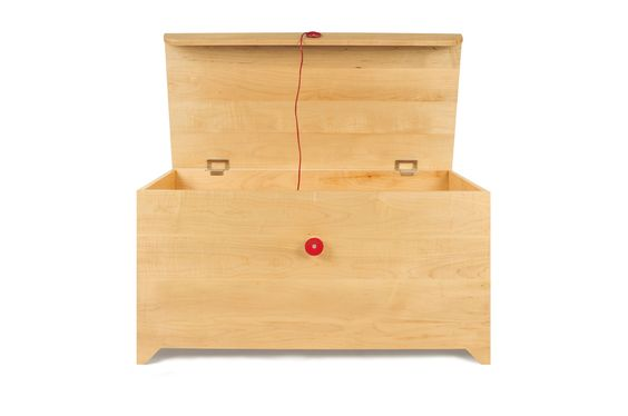 Envelope Chest by Field Day.