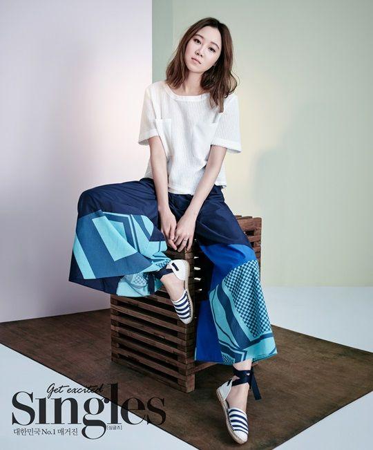 tumblr dedicated to korea actress & model 공효진 (Gong Hyo Jin) | @ Joy Private