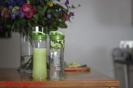 Drink: Rehydrating & Decrease Bloating | MY DIY ANGELS, DIY and Extreme Couponers