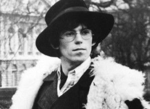 Vintage Keith Richards