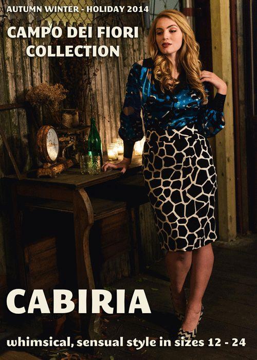 O lookbook (lindo!) da #Cabiria | Pãozim de Queijo