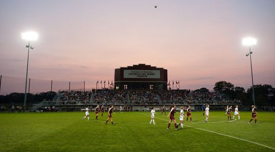 University Of Minnesota Official Athletic Site Facilities Facility Womens Soccer Soccer Field