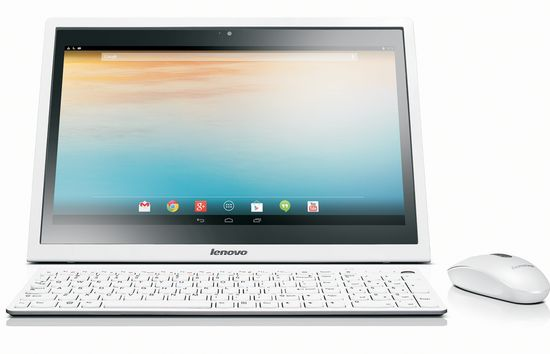 Lenovo introduces N308, 19.5-inch Android all-in-one PC... Read more at http://www.hitechtop.com/lenovo-introduces-n308-19-5-inch-android-all-in-one-pc/#5uR3rV4RzQORGt9c.99