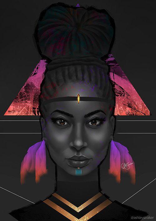 black women art - photo #20